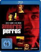 Cover-Bild zu Arriaga, Guillermo: Amores Perros