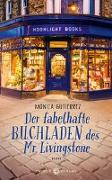 Cover-Bild zu Gutiérrez, Mónica: Der fabelhafte Buchladen des Mr. Livingstone
