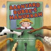 Cover-Bild zu Klein-Higger, Joni: Barnyard Bubbe's Hanukkah