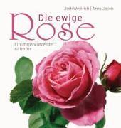 Cover-Bild zu Die ewige Rose von Jacob, Anny