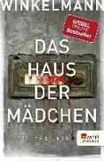 Cover-Bild zu Winkelmann, Andreas: Das Haus der Mädchen (eBook)
