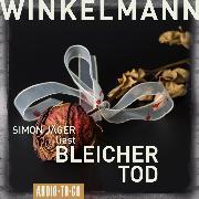 Cover-Bild zu Winkelmann, Andreas: Bleicher Tod (Gekürzt) (Audio Download)