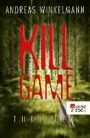 Cover-Bild zu Winkelmann, Andreas: Killgame (eBook)