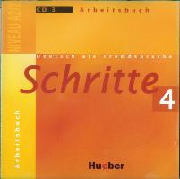 Cover-Bild zu Schritte 4. A2/2. Audio-CDs zum Arbeitsbuch