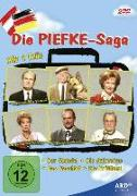 Cover-Bild zu Mitterer, Felix: Die Piefke Saga