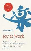 Cover-Bild zu Kondo, Marie: Joy at Work: Organizing Your Professional Life