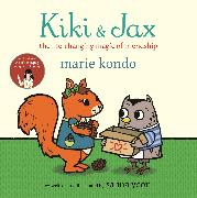 Cover-Bild zu Kondo, Marie: Kiki and Jax