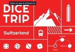 Cover-Bild zu Dice Trip von Kommerell, Hartmut