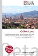 Cover-Bild zu OODA Loop von Surhone, Lambert M. (Hrsg.)