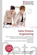 Cover-Bild zu Sales Process Engineering von Surhone, Lambert M. (Hrsg.)