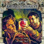 Cover-Bild zu Hauff, Wilhelm: Gruselkabinett - Folge 159