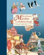 Cover-Bild zu Hauff, Wilhelm: Die schönsten Märchen von Wilhelm Hauff