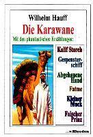 Cover-Bild zu Hauff, Wilhelm: Die Karawane
