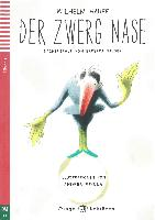 Cover-Bild zu Hauff, Wilhelm: Der Zwerg Nase