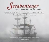 Cover-Bild zu Hauff, Wilhelm: Seeabenteuer weltberühmter Autoren