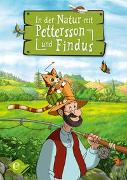 Cover-Bild zu Nordqvist, Sven: In der Natur mit Pettersson und Findus