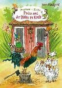 Cover-Bild zu Nordqvist, Sven: Findus und der Hahn im Korb