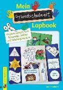 Cover-Bild zu Blumhagen, Doreen: Mein Grundschulzeit-Lapbook