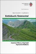 Cover-Bild zu Entlebuch - Emmental von Ackermann, Ewald