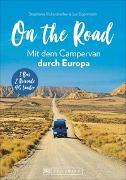 Cover-Bild zu On the Road Mit dem Campervan durch Europa