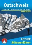 Cover-Bild zu Ostschweiz von Herbke, Stefan