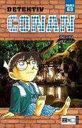 Cover-Bild zu Aoyama, Gosho: Detektiv Conan 69