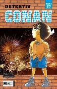 Cover-Bild zu Aoyama, Gosho: Detektiv Conan 67