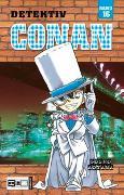 Cover-Bild zu Aoyama, Gosho: Detektiv Conan 16