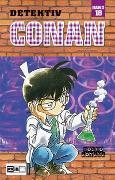 Cover-Bild zu Aoyama, Gosho: Detektiv Conan 18