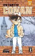 Cover-Bild zu Aoyama, Gosho: Detektiv Conan 97