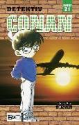 Cover-Bild zu Aoyama, Gosho: Detektiv Conan 21