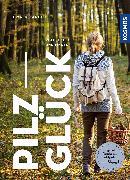 Cover-Bild zu Langer, Ewald: Pilzglück