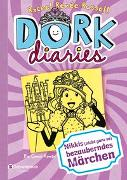 Cover-Bild zu Russell, Rachel Renée: DORK Diaries, Band 08