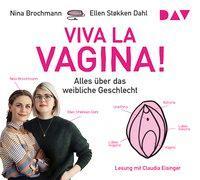 Cover-Bild zu Viva la Vagina! Alles über das weibliche Geschlecht von Brochmann, Nina