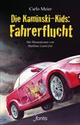 Cover-Bild zu Fahrerflucht