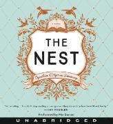 Cover-Bild zu Sweeney, Cynthia D'Aprix: The Nest CD