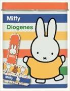 Cover-Bild zu Miffy Pflaster 6er Set von Bruna, Dick