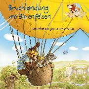 Cover-Bild zu Walko: Bruchlandung am Bärenfelsen (Audio Download)