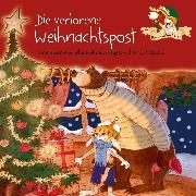 Cover-Bild zu Walko: Die verlorene Weihnachtspost (Audio Download)