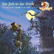 Cover-Bild zu Walko: Der Dieb in der Heide (Audio Download)