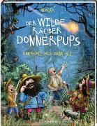 Cover-Bild zu Walko: Der wilde Räuber Donnerpups (Bd. 2)