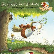 Cover-Bild zu Walko: Die große Pechsträhne (Audio Download)