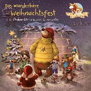 Cover-Bild zu Walko: Das wunderbare Weihnachtsfest (Audio Download)