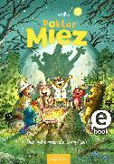 Cover-Bild zu Walko: Doktor Miez - Der geheimnisvolle Sumpfjocki (eBook)