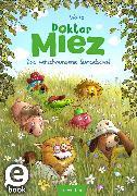 Cover-Bild zu Walko: Doktor Miez - Das verschwundene Sumselschaf (eBook)
