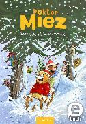 Cover-Bild zu Walko: Doktor Miez - Das weiße Weihnachtswunder (eBook)