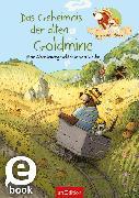 Cover-Bild zu Walko: Hase und Holunderbär - Das Geheimnis der alten Goldmine (eBook)