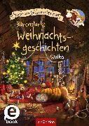 Cover-Bild zu Walko: Hase und Bär - Bärenstarke Weihnachtsgeschichten (eBook)