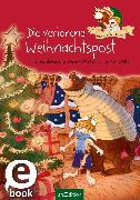 Cover-Bild zu Walko: Hase und Holunderbär - Die verlorene Weihnachtspost (eBook)