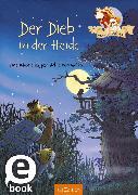 Cover-Bild zu Walko: Hase und Holunderbär - Der Dieb in der Heide (eBook)